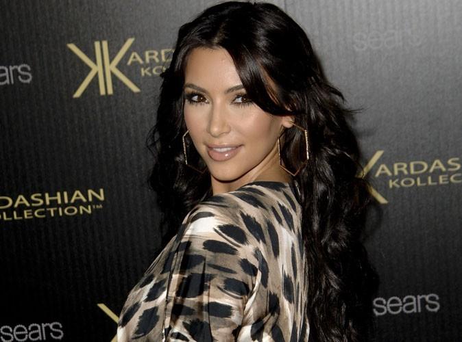 Kim Kardashian : 50 invités en moins à son mariage !