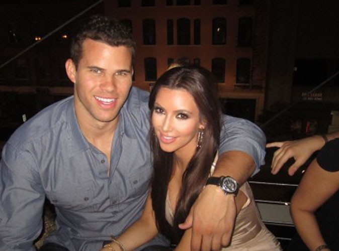 Kim Kardashian et Kris Humpries : just married ! Découvrez tous les détails de leur mariage !