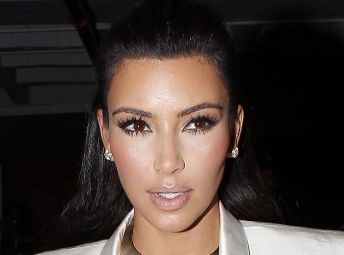 Kim Kardashian : les invités se plaignent de son mariage !