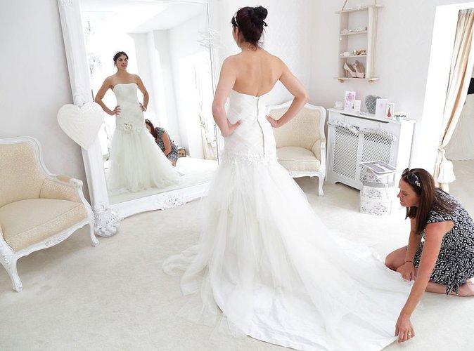 Mariage : 3 conseils simples pour choisir la bonne robe de mariée !