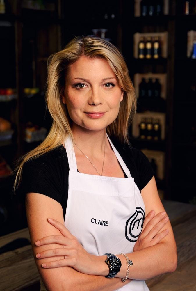 MasterChef 2011 : Claire