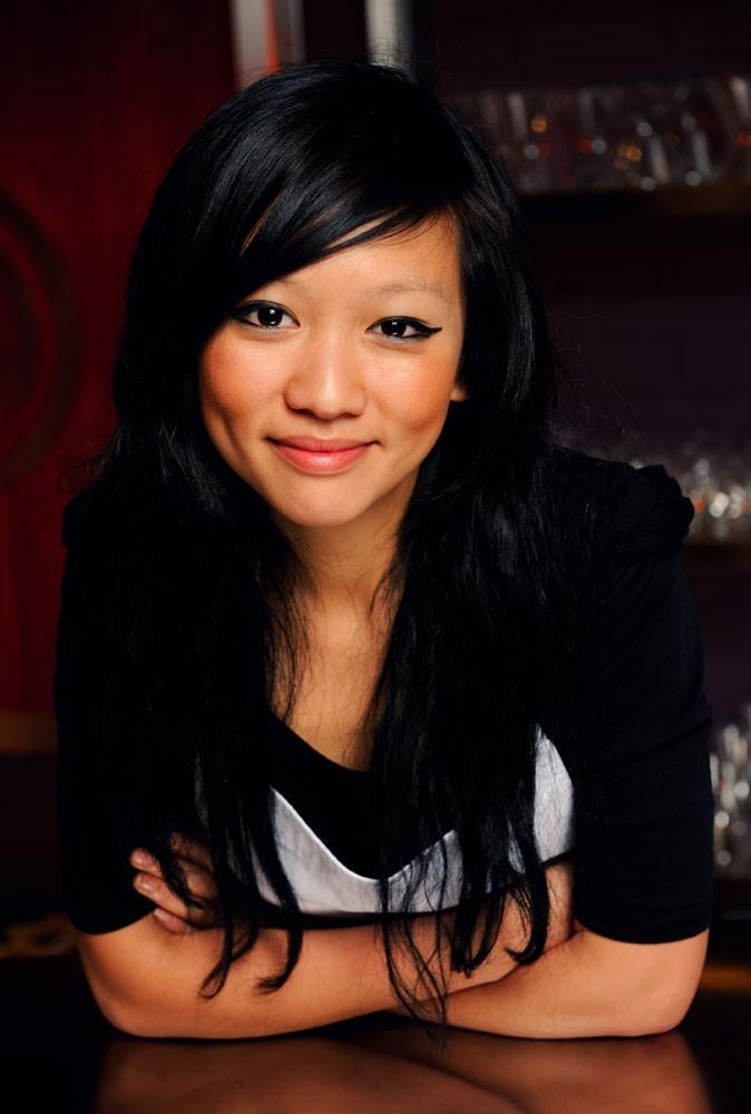 MasterChef 2011 : Nathalie