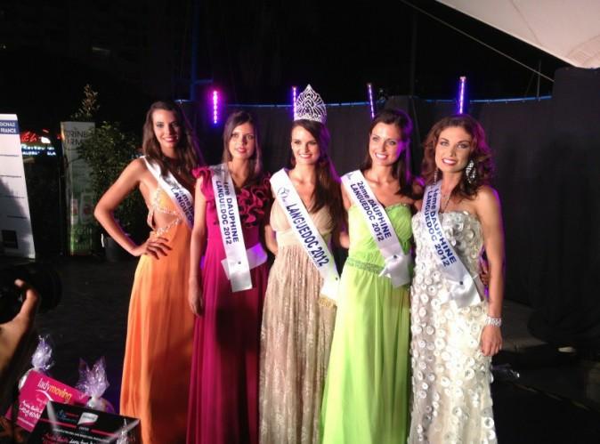Miss France 2013 : découvrez Miss Languedoc 2012, Emmanuelle Fabre !