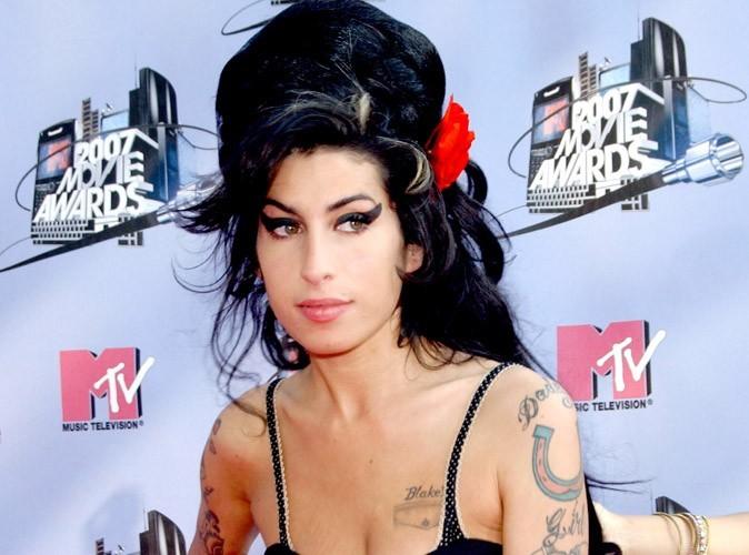 Amy Winehouse : après sa mort, Back to Black en tête des ventes !