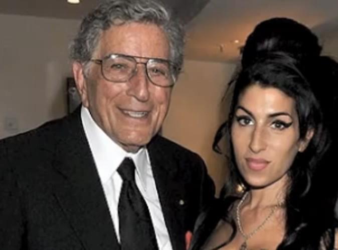 Amy Winehouse : découvrez le premier extrait de son nouveau morceau Body And Soul !
