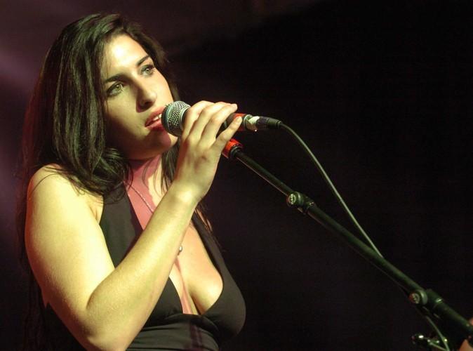 Amy Winehouse : elle allait adopter une enfant ! (réactualisé)