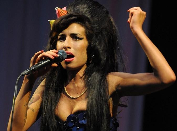 Amy Winehouse : son ex ne touchera rien de ses 11 millions d'euros !