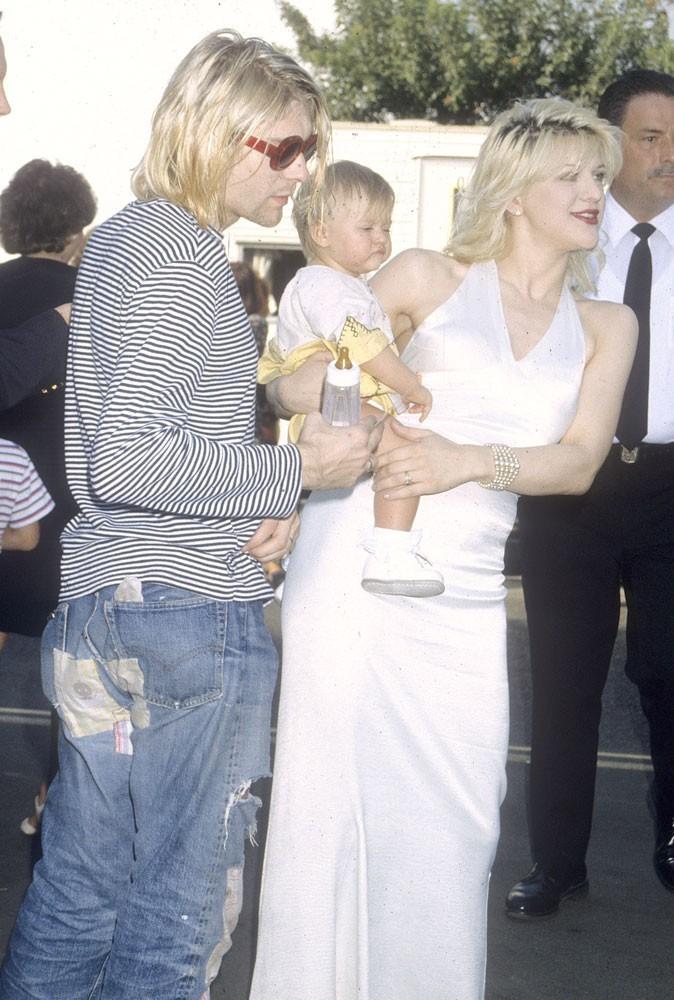 Kurt Cobain est mort à 27 ans