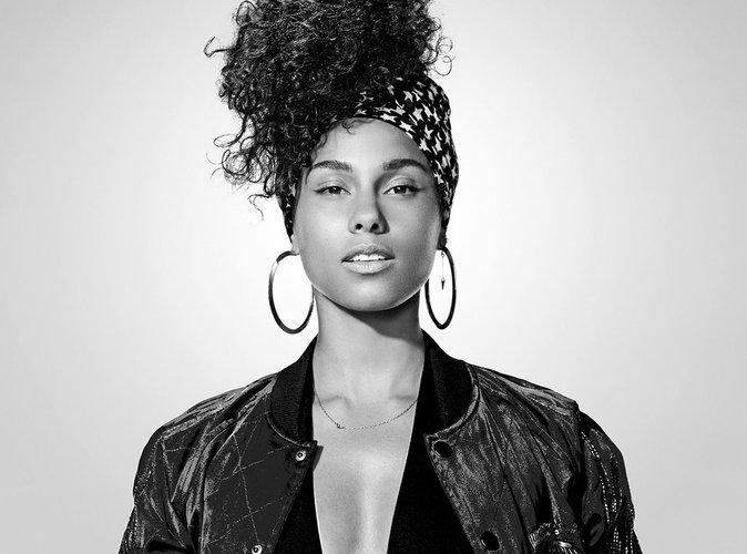 Alicia Keys sortira bientôt le titre