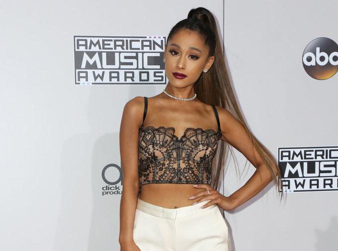 Ariana Grande : La chanteuse, chef de file du Hairspray Live !