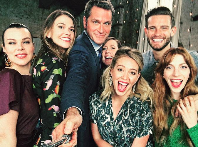 Coup de coeur série : 5 bonnes raisons de vous mettre à Younger, la série avec Hilary Duff !