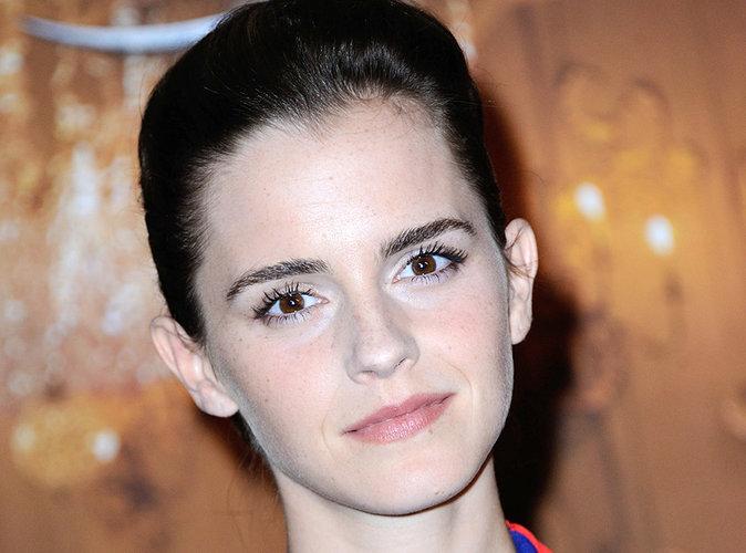 Emma Watson : Découvrez le montant de son cachet pour son rôle dans