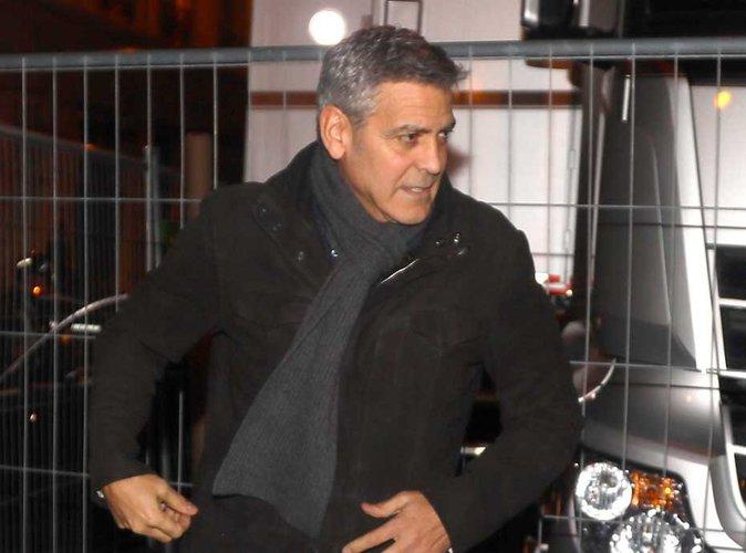 George Clooney : Une star se propose pour jouer la baby-sitter de ses jumeaux