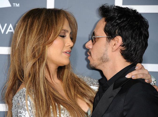 Jennifer Lopez a replongé pour Marc Anthony !
