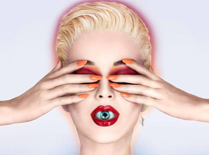 Katy Perry : On connaît enfin les dates de sa tournée européenne !
