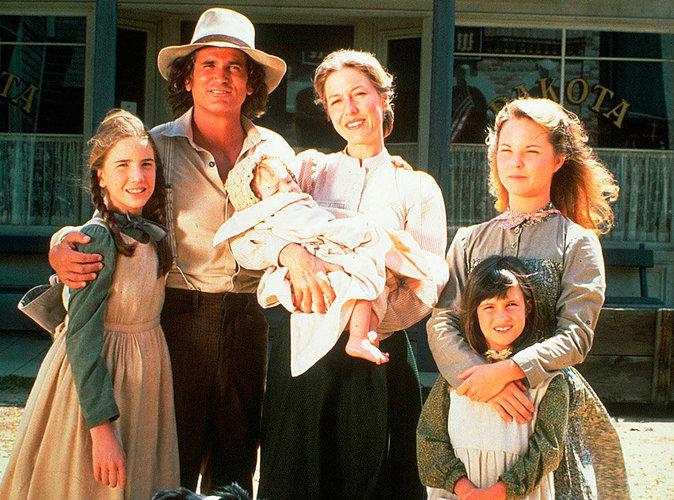 La Petite maison dans la prairie : c'est parti pour l'adaptation ciné