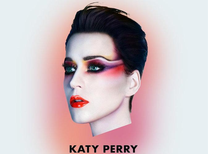 La presse américaine enfonce l'album Witness de Katy Perry