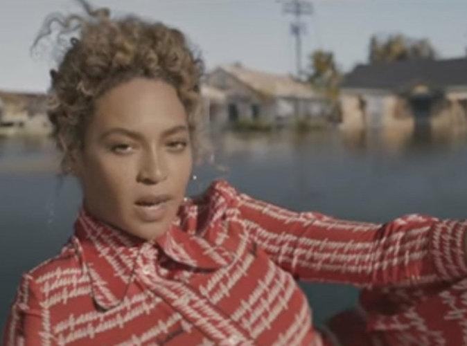 Le clip Fomation de Beyoncé est accusé de plagiat. Et c'est flagrant !