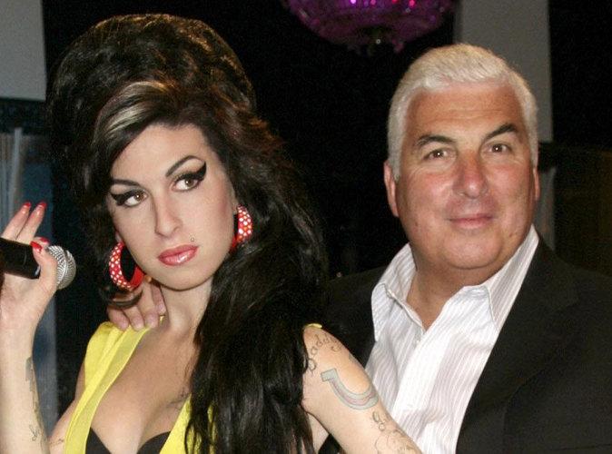 Le papa d'Amy Winehouse très remonté après l'Oscar remporté par le documentaire Amy
