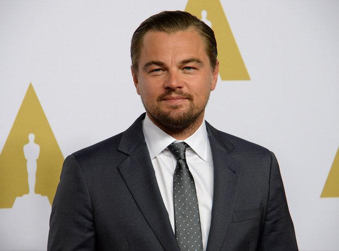 Leonardo DiCaprio va-t-il remporter l'Oscar du meilleur acteur ? A vos votes !