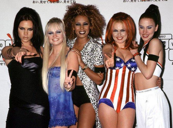 Les Spice Girls : leur retour ? Pas pour tout de suite !