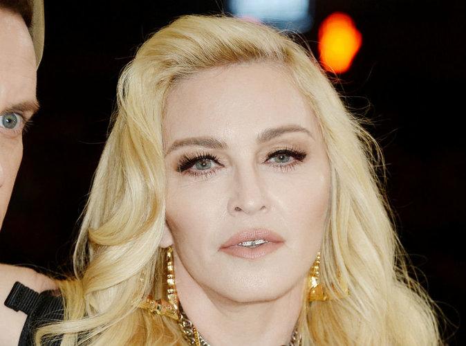 Madonna : la claque de Google dont elle se serait bien passée...