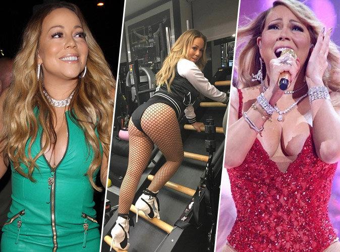 Mariah Carey : La star fête ses 47 ans, retour sur 10 de ses tubes qu'on adore
