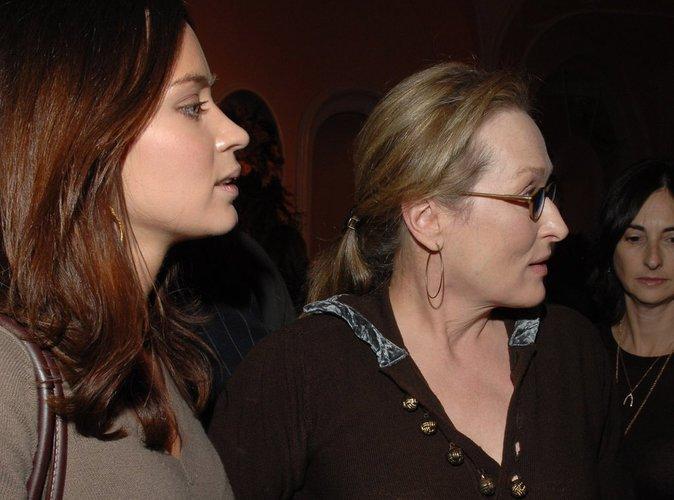 Meryl Streep et Emily Blunt : A nouveau réunies au cinéma dans