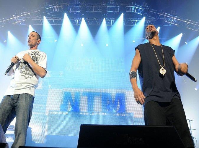 NTM : la billetterie prise d'assaut pour leur retour sur scène, une nouvelle date en vue !
