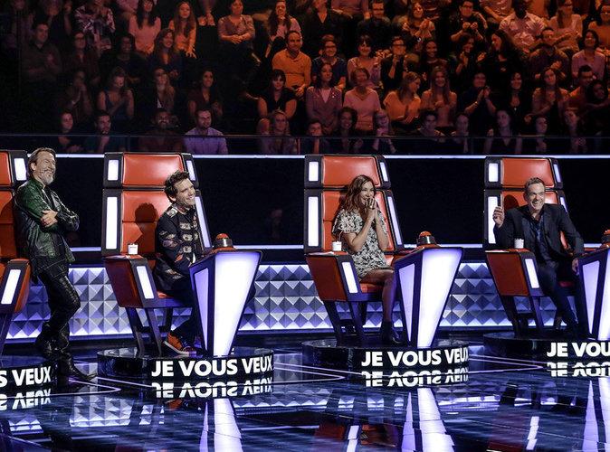 The Voice, épisode 1 : la playlist de la soirée