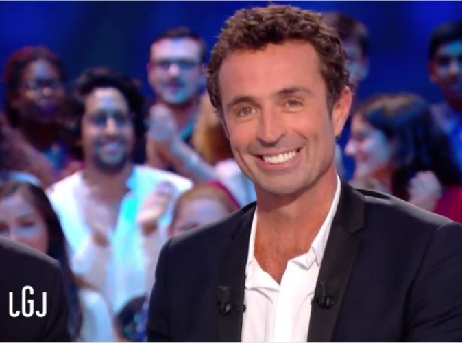 s crew guillaume durand gros malaise au grand journal de canal plus. Black Bedroom Furniture Sets. Home Design Ideas