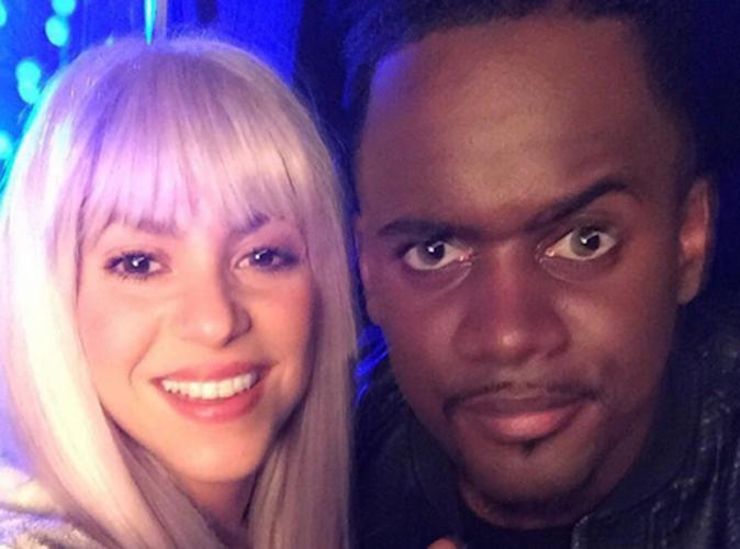 Shakira : Elle change de tête pour son clip avec Black M !