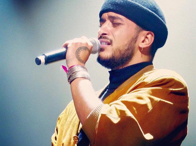 "Slimane (The Voice) reprend ""Is this Love"" de Bob Marley et on adore !"
