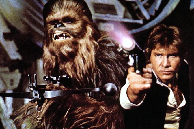 Star Wars, le spin-off : 3 acteurs se battent pour remplacer Harrison Ford dans le rôle de Han Solo... Découvrez lesquels !
