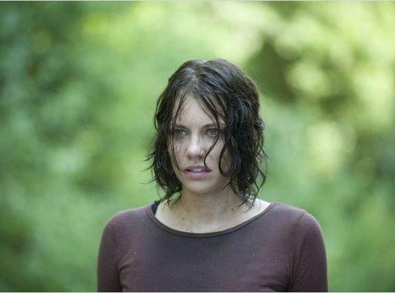 The Walking Dead, saison 7 : Que va devenir Maggie ? (SPOILER)