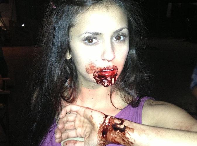 Vampire Diaries : Nina Dobrev pourrait être de retour dès le prochain épisode... (SPOILER)