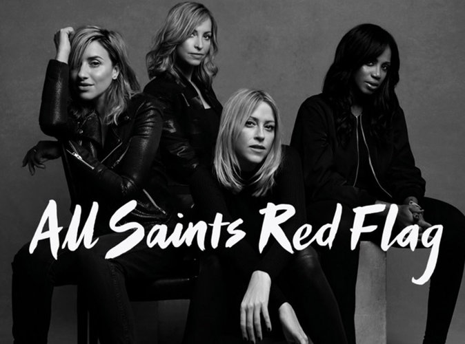 All Saints : la chanson du come-back dévoilé !