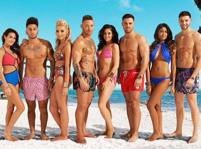 Vidéo : Découvrez Ex on the beach, la télé-réalité que souhaite lancer NRJ 12