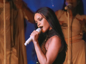 Rihanna : rien ne l'arr�te, elle sort encore un nouveau tube !