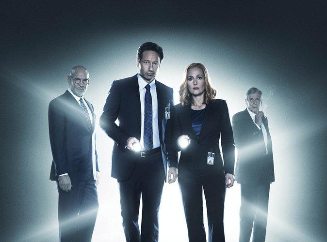 X- Files débarque ce soir sur M6 et se fait dézinguer par la presse !