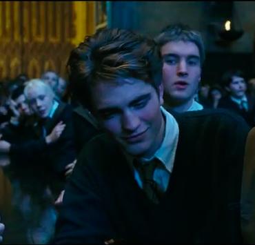 Photos harry potter et la coupe de feu que sont ils - Harry potter et la coupe de feu cedric diggory ...