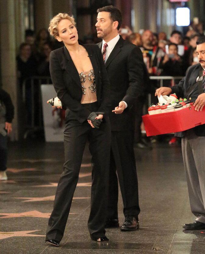 Jennifer Lawrence : La raison pour laquelle la star ne remettra plus les pieds à Hawaï