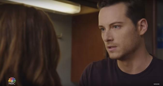 """Jesse Lee Soffer dans le trailer de la saison 4 de """"Chicago PD"""""""
