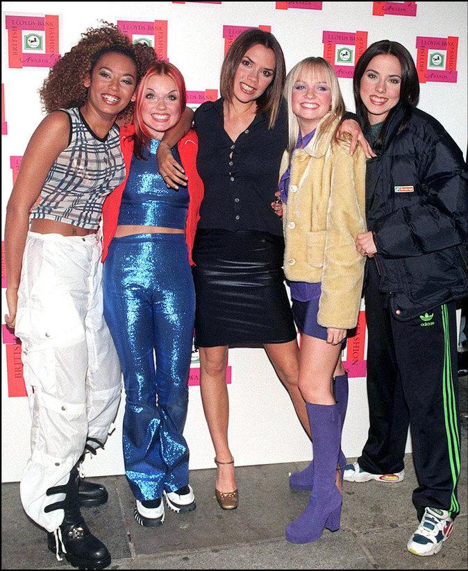 Les Spice Girls ont repris le chemin des studios !