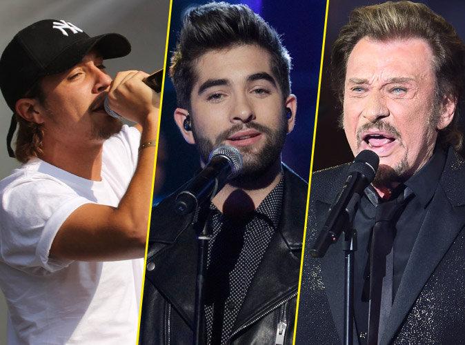 Les Victoires de la musique by Public : à vous de voter !
