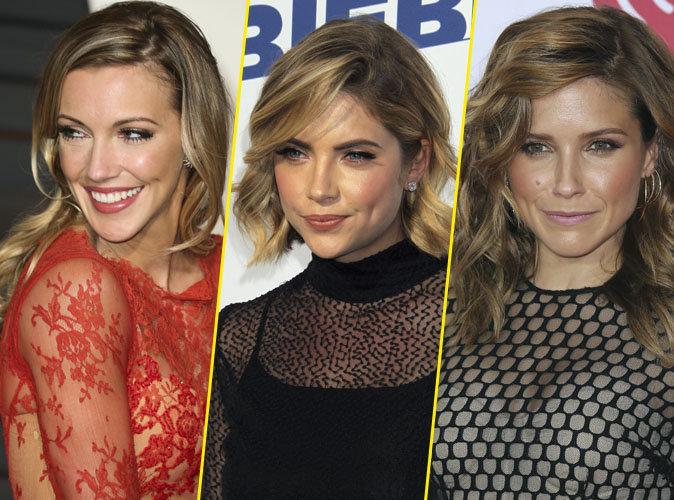 Les actrices les plus canons du petit écran