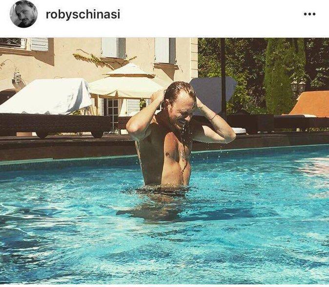 Roby Schinasi