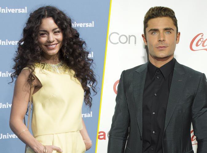 Vanessa Hudgens et Zac Efron bientôt réunis ?