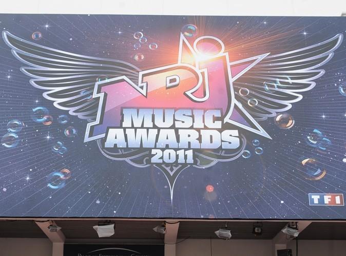 NRJ Music Awards 2011 : ce que vous n'avez pas vu à la télé !