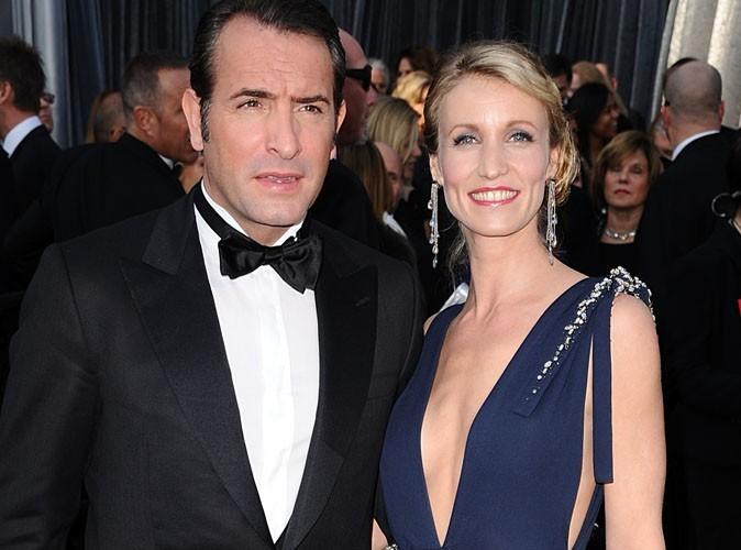 Oscars 2012 nicolas sarkozy nikos aliagas et alexandra for Alexandre dujardin